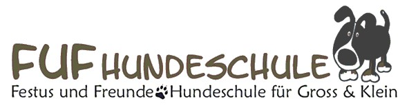 FUF Hundeschule Logo